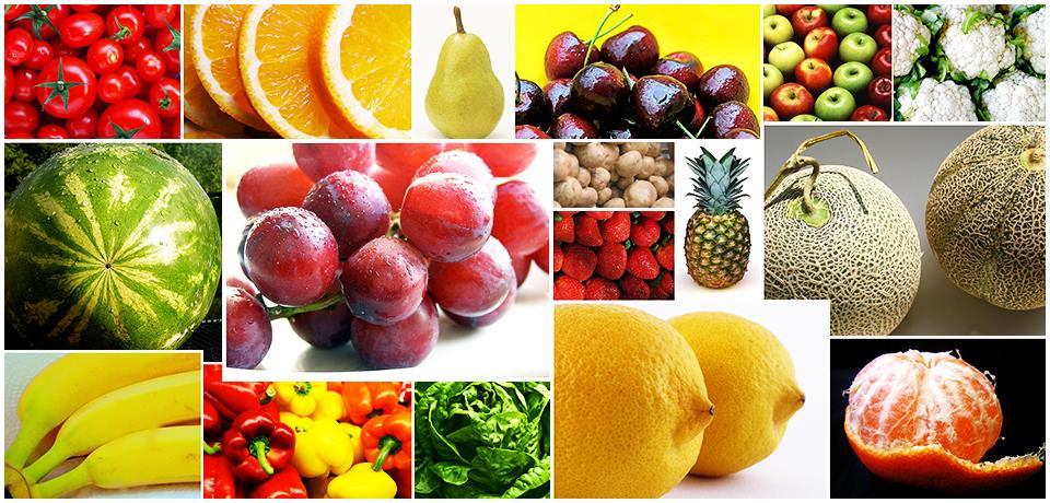 Φρέσκα Φρούτα & Λαχανικά